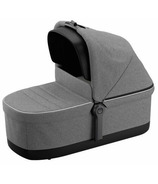 Thule Sleek Bassinet Grey Melange