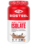 BioSteel Sports Whey Protein Isolate Chocolate