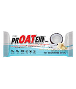 PrOATein White Chocolate Coconut Protein Bar