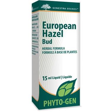 Genestra Phyto-Gen European Hazel Bud