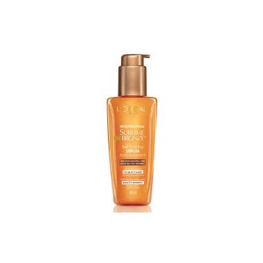 L\'Oreal Sublime Bronze Self-Tanning Serum in Medium Natural Tan