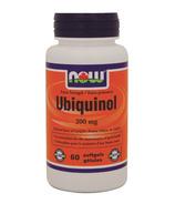 NOW Foods Extra Strength Ubiquinol