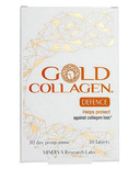 Pure Gold Collagen Defence