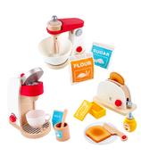 Hape Kitchen Bundle