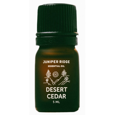 Juniper Ridge Essential Oil Desert Cedar