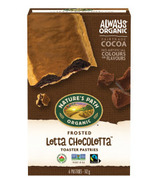 Nature's Path Organic Frosted Lotta Chocolatta Toaster Pastries