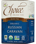 Choice Organic Teas Russian Caravan Tea