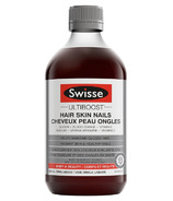 Swisse Ultiboost Hair Skin Nails Liquid