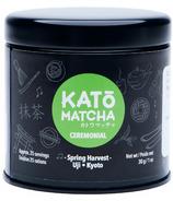 Kato Matcha Ceremonial Spring Harvest