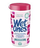 Wet Ones Antibacterial Hand & Face Wipes
