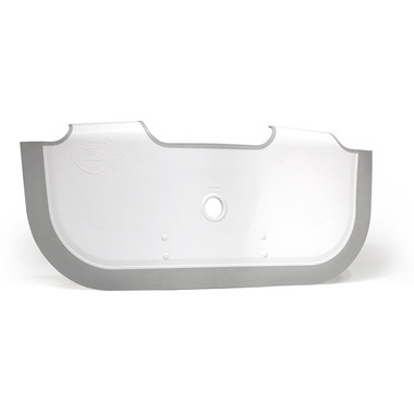 buy babydam bathtub divider from canada at well.ca - free shipping