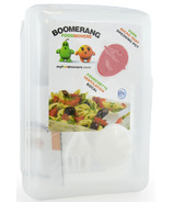 Boomerang Meal Box Lunch Container