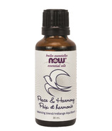 NOW Essential Oils Peace & Harmony Blend