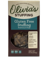 Olivia's Gluten-Free Rosemary & Sage Stuffing