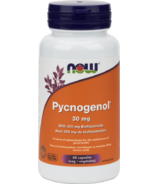 NOW Foods Pycnogenol with Bioflavonoids