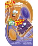 Crayola Silly Scents Silly Putty PeeBee & Jay
