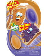Crayola Silly Scents Silly Putty PeeBee & Jay