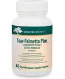 Genestra Saw Palmetto Plus