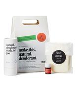 Make This Universe Make This Natural Deodorant Odor Control Pomelo