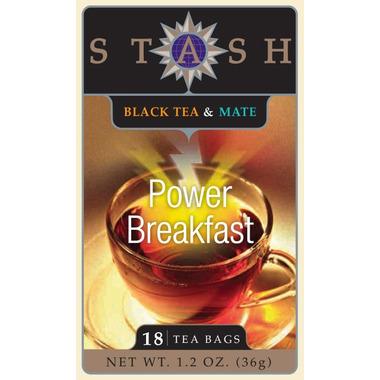 Stash Power Breakfast Tea