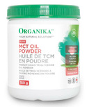 Organika MCT Oil Powder Pure
