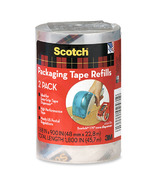 3M Scotch Tape Refills