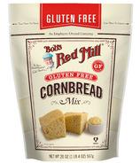 Bob's Red Mill Mélange de Pain de Maïs Sans Gluten