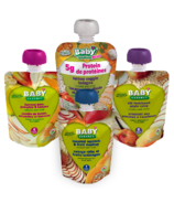 Baby Gourmet Fall Tasting Bundle