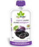 Bioitalia Plum Organic Puree Smoothie