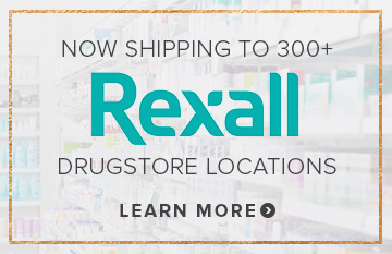 Rexall Click and Collect