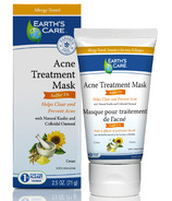 Earth's Care Acne Treatment Mask