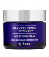 Crème anti-âge intense à l'encens de Neal's Yard Remedies