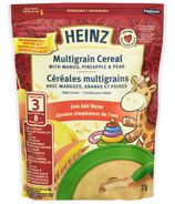 Heinz Baby Multigrain Cereal - Add Water