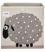3 Sprouts Storage Box Sheep