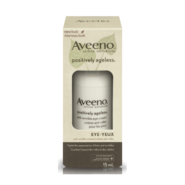 Aveeno Active Naturals Absolutely Ageless Eye Cream