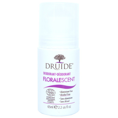 Druide Roll On Deodorant