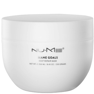 NuMe Mane Goals Deep Repair Mask