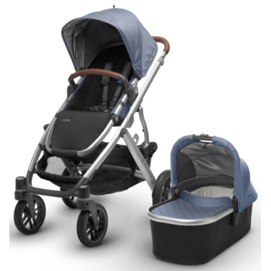 Buy UPPAbaby Vista Stroller Henry from Canada at Well.ca ...