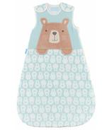 Grobag Toddler Sleep Bag 1.0 Tog Bennie the Bear