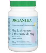 Organika Magnesium L-Threonate