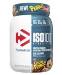 Dymatize Nutrition ISO100 Hydrolyzed Protein Powder Cocoa Pebbles