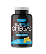 AquaOmega High EPA 240 SoftGels