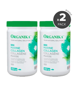 Organika Marine Collagen Bundle