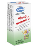 Hyland's Homeopathic Sleep