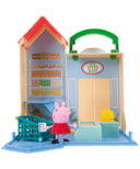 Peppa Pig Little Places Grocery Playset