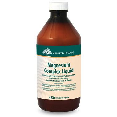 Genestra Magnesium Complex Liquid