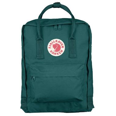 Fjallraven Kanken Backpack Ocean Green