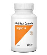 Trophic Opti Natal Complete Multivitamin & Mineral Formula