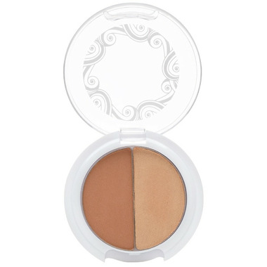 Pacifica Sundreams Lotus Infused Bronzer Duo