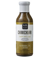 Wildly Delicious Chimichurri Argentinian Steak Sauce